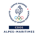 CDOS ALPES-MARITIMES