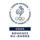 CDOS BOUCHES-DU-RH�NE