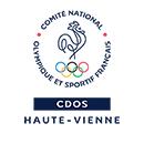 CDOS Haute-Vienne