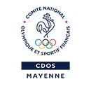 CDOS Mayenne