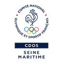 CDOS Seine-Maritime
