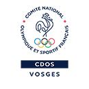 CDOS Vosges